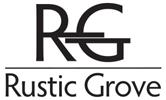 Rustic Grove Logo
